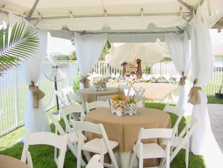 Hosting a shower, birthday or anniversary party in your home? Have ...
